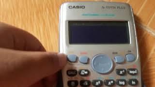 cách chơi mario trên máy tính casio fx 570vn plus